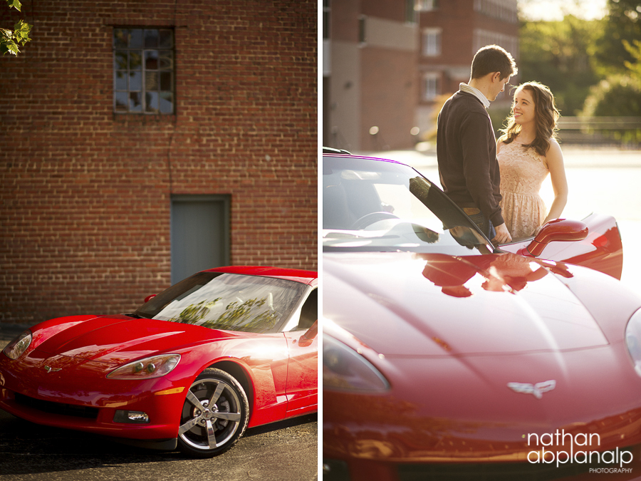 Nathan Abplanalp - Charlotte Wedding Photographer