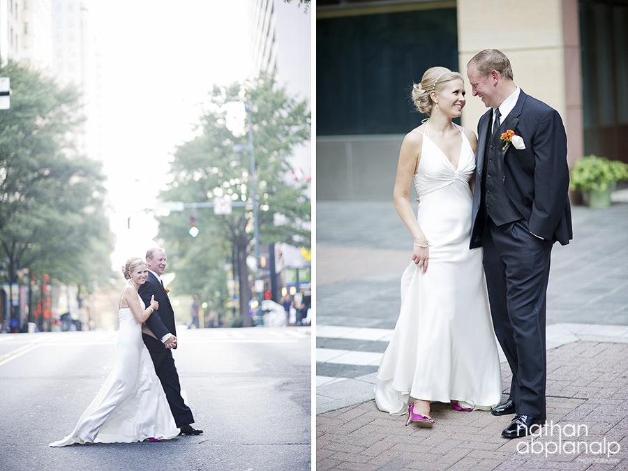 Nathan Abplanalp - Charlotte Wedding Photographer