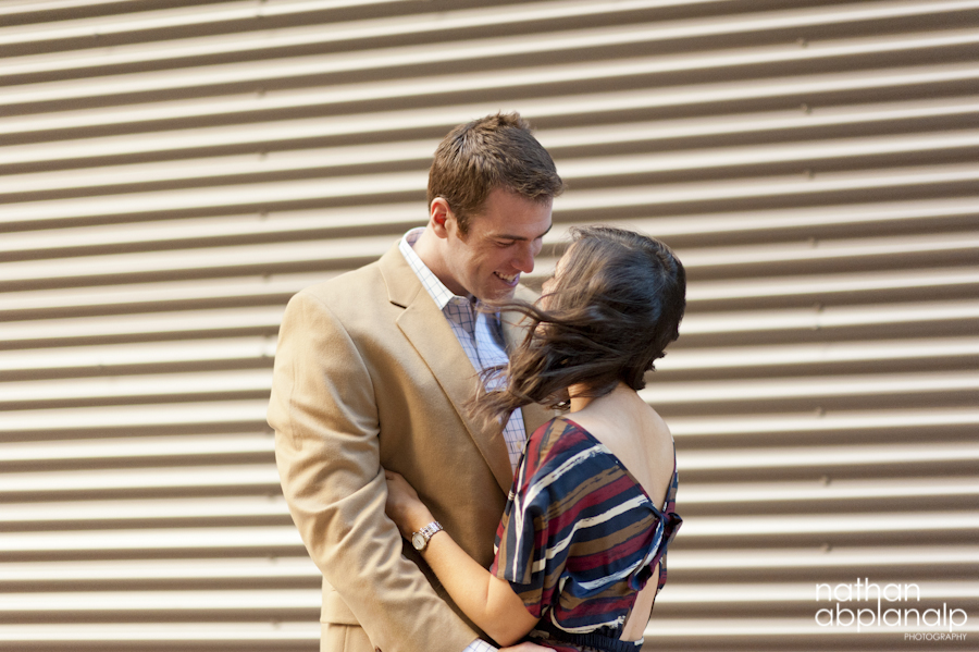 Uptown Engagement Session (8)