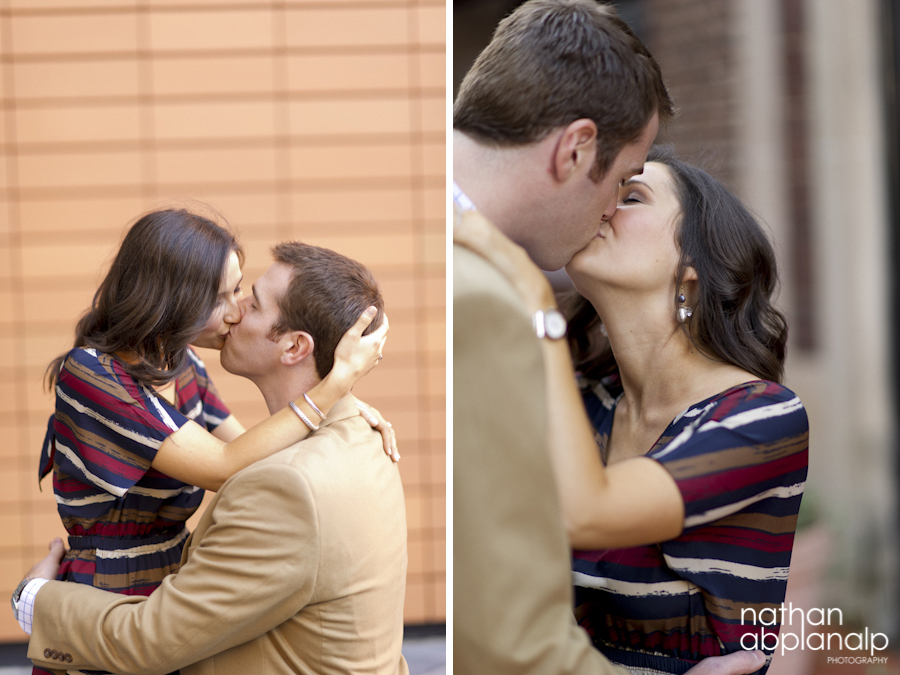 Uptown Engagement Session (7)