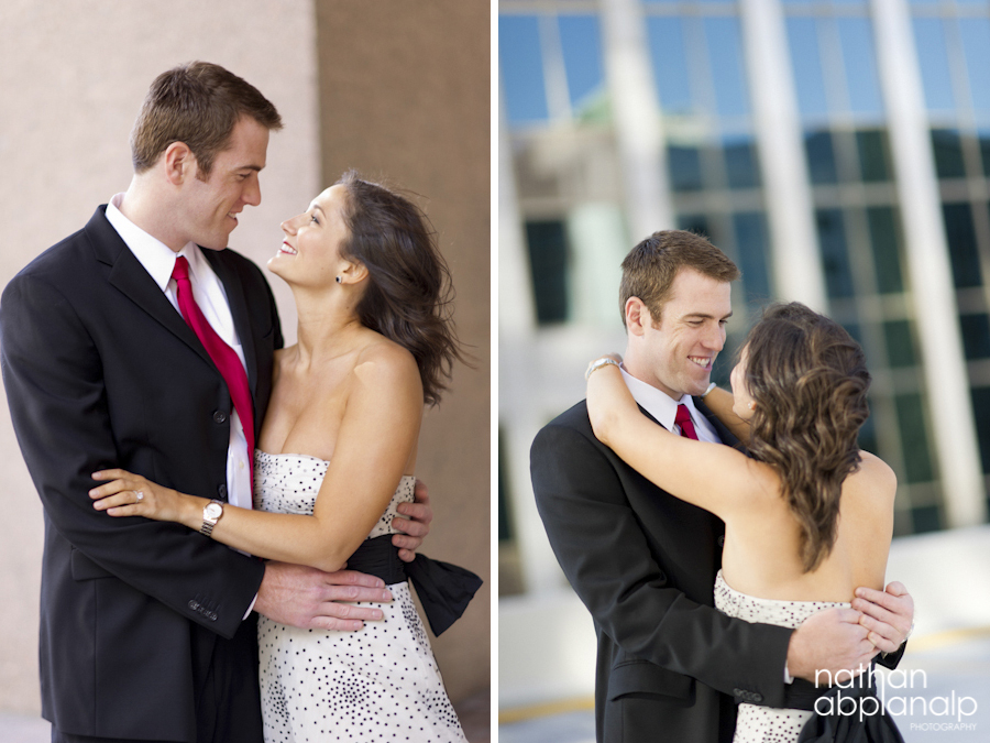 Uptown Engagement Session (4)